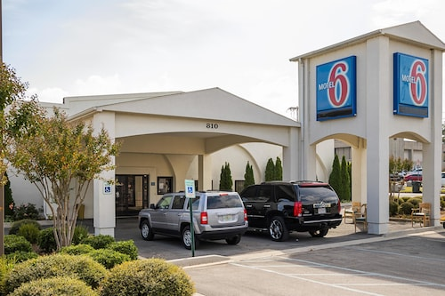 Motel 6 Decatur, AL