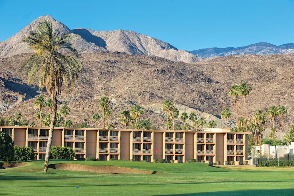Featured Image, WorldMark Palm Springs - Plaza Resort and Spa