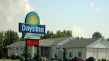Days Inn Fremont - Fremont Hotels