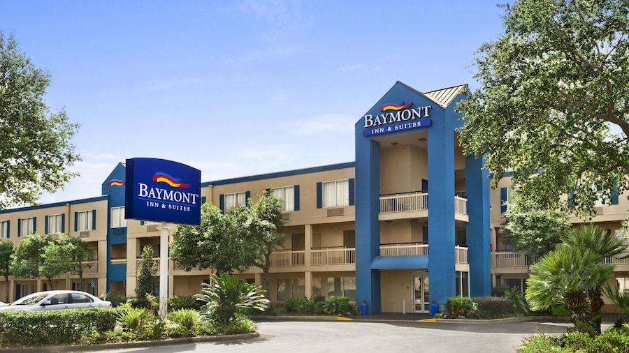 Baymont by Wyndham Gainesville