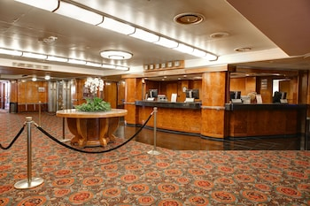 The Queen Mary Los Angeles 2019 Room Prices Reviews Travelocity