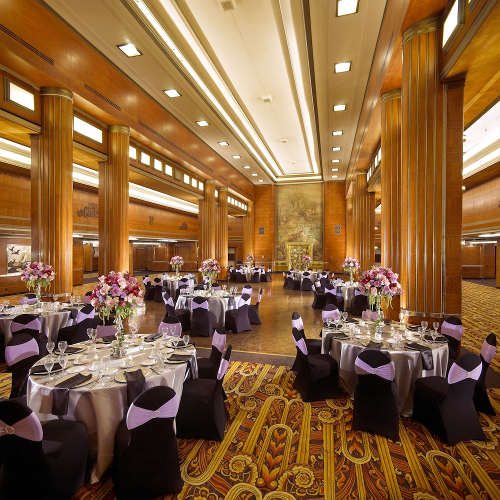 Banquet Hall, The Queen Mary