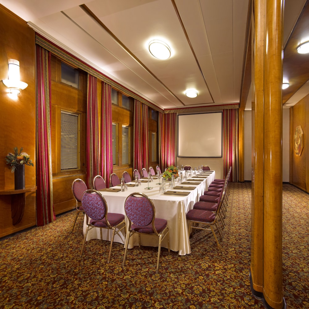 Meeting Facility, The Queen Mary