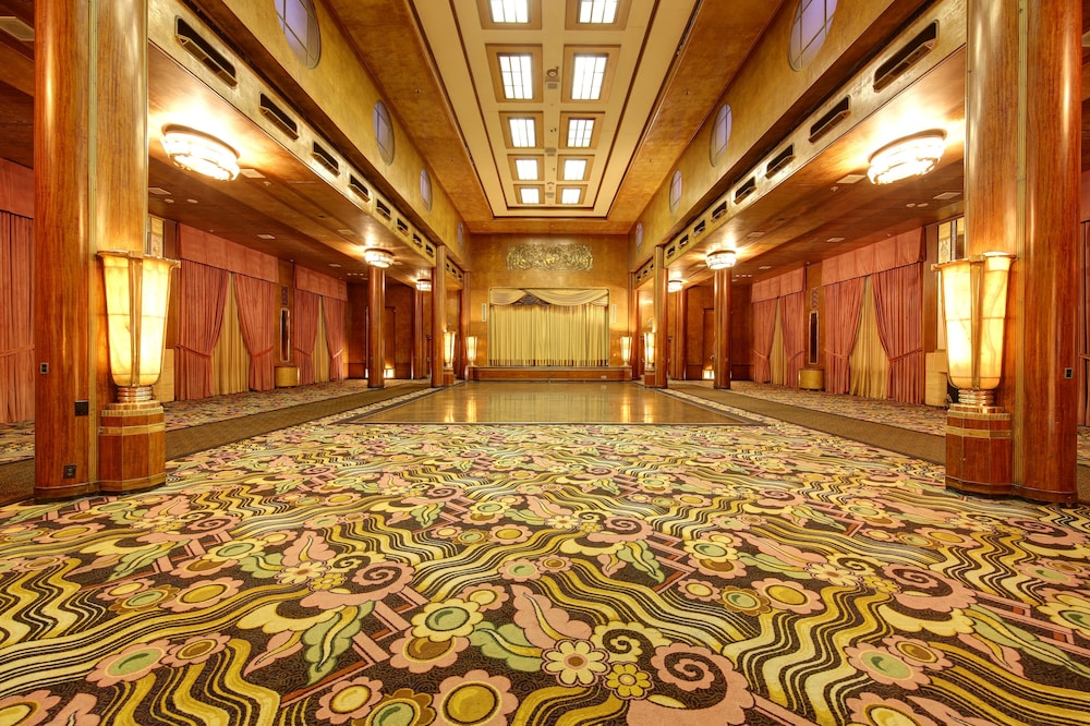 Ballroom, The Queen Mary