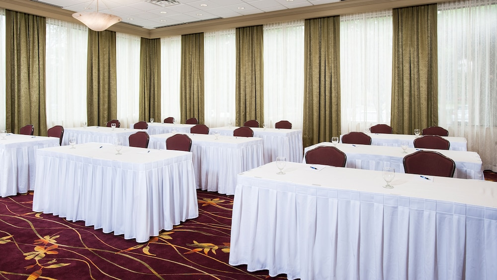 Meeting Facility, Holiday Inn Express Hotel & Suites Germantown-Gaithersburg