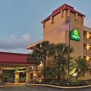 La Quinta Inn West Palm Beach-City Place