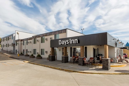 Days Inn by Wyndham Pierre