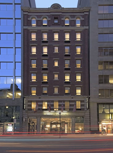 Check Expedia for Availability of Hotel Victoria