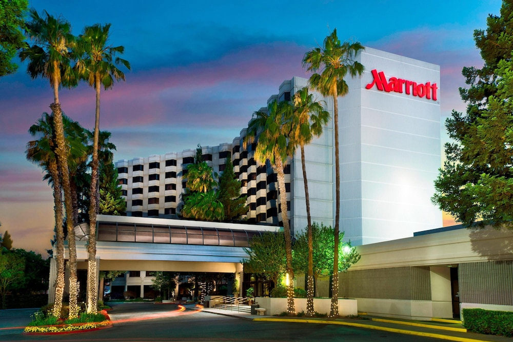 Featured Image, Sacramento Marriott Rancho Cordova
