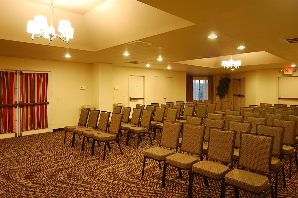 Meeting Facility, Best Western Palm Court Inn