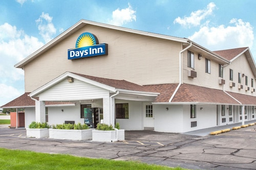 Days Inn by Wyndham Farmer City