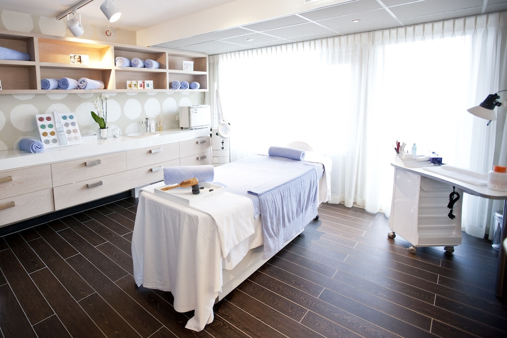 Treatment Room, WestCord Strandhotel Seeduyn