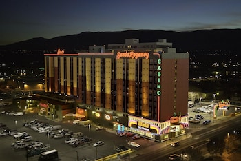 Sands Regency Casino Hotel