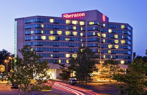 Sheraton College Park North Hotel