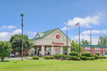 Ramada by Wyndham Rock Hill