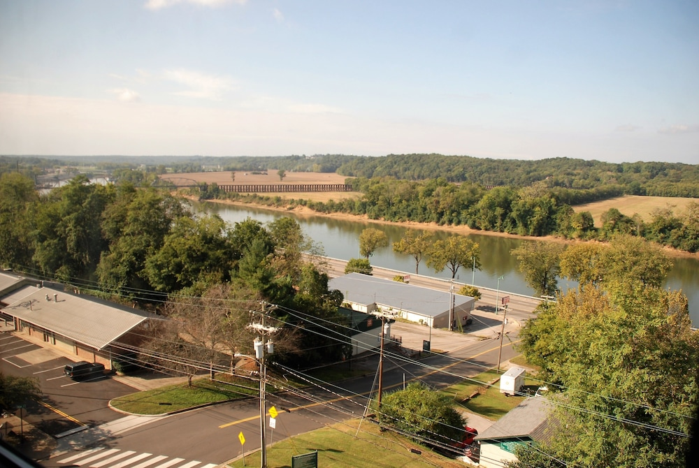 View from Property, Riverview Inn
