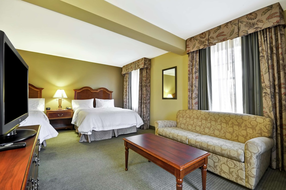 Room Amenity, Hampton Inn Charleston - Historic District