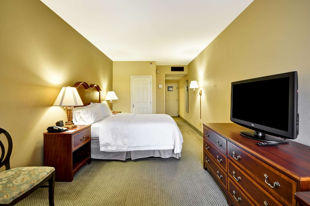 Room, Hampton Inn Charleston - Historic District