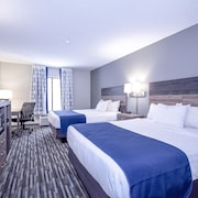 Days Inn & Suites by Wyndham Wisconsin Dells
