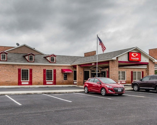 Great Place to stay Econo Lodge Inn & Suites near Enterprise