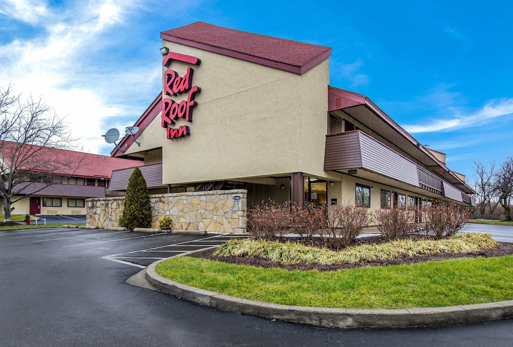 Featured Image, Red Roof Inn Lexington