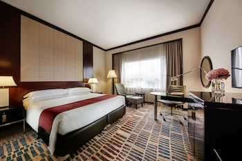 シンガポールの出張におすすめのホテル