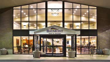 Baymont by Wyndham Knoxville/Cedar Bluff
