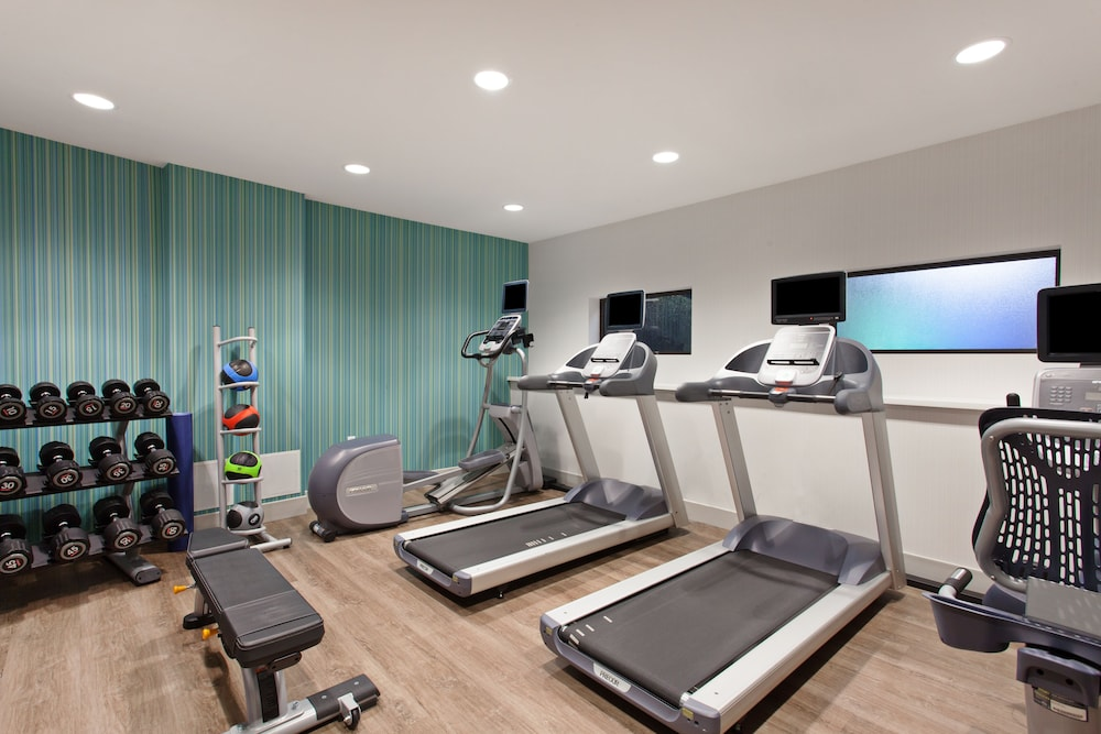Fitness Facility, Holiday Inn Express West Los Angeles