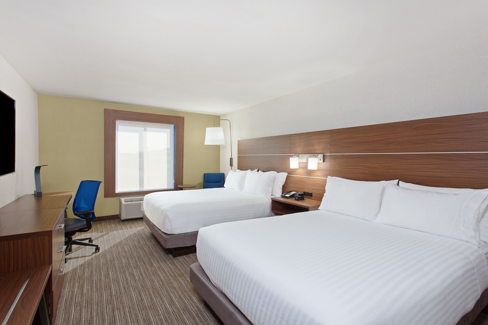 Room, Holiday Inn Express West Los Angeles
