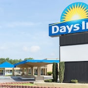 Days Inn Washington NC