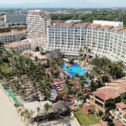 Fiesta Americana Puerto Vallarta & Spa Hotel - All Inclusive