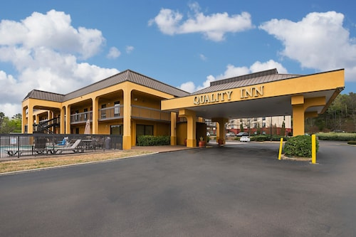 Quality Inn Airport - Southeast