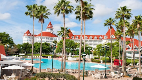 Great Place to stay Disney's Grand Floridian Resort & Spa near Lake Buena Vista