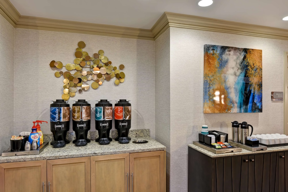 Coffee Shop, Homewood Suites by Hilton Hartford/Windsor Locks