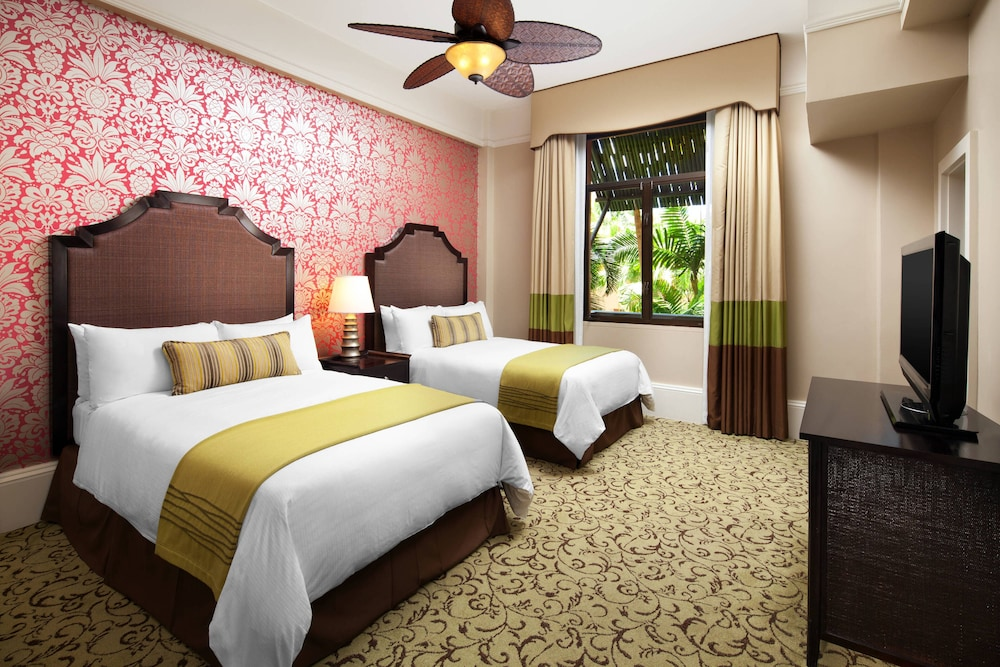 Room, The Royal Hawaiian, a Luxury Collection Resort, Waikiki