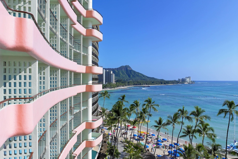 Miscellaneous, The Royal Hawaiian, a Luxury Collection Resort, Waikiki