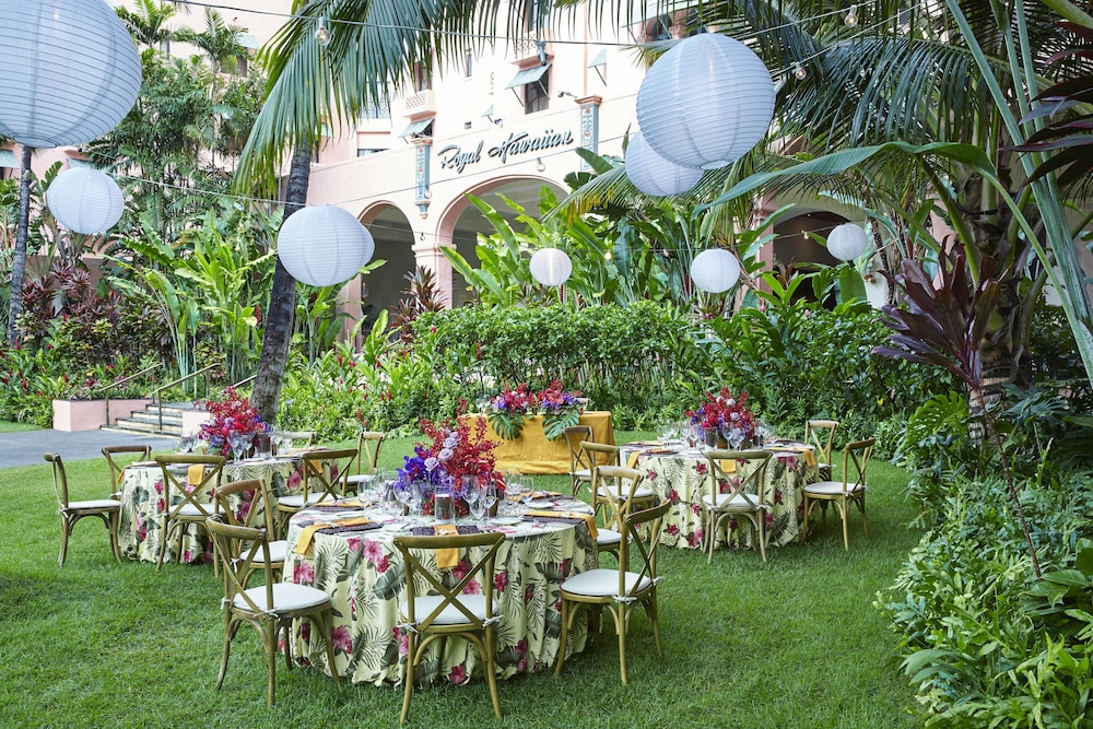Meeting Facility, The Royal Hawaiian, a Luxury Collection Resort, Waikiki