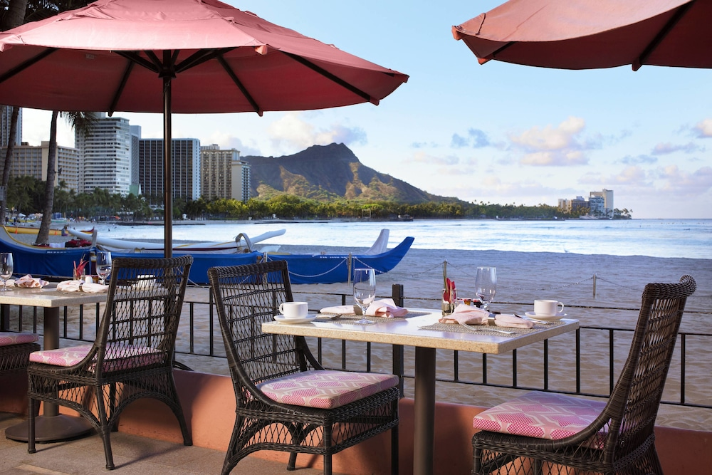 Restaurant, The Royal Hawaiian, a Luxury Collection Resort, Waikiki
