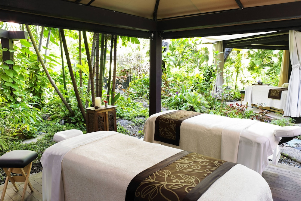 Spa Treatment, The Royal Hawaiian, a Luxury Collection Resort, Waikiki