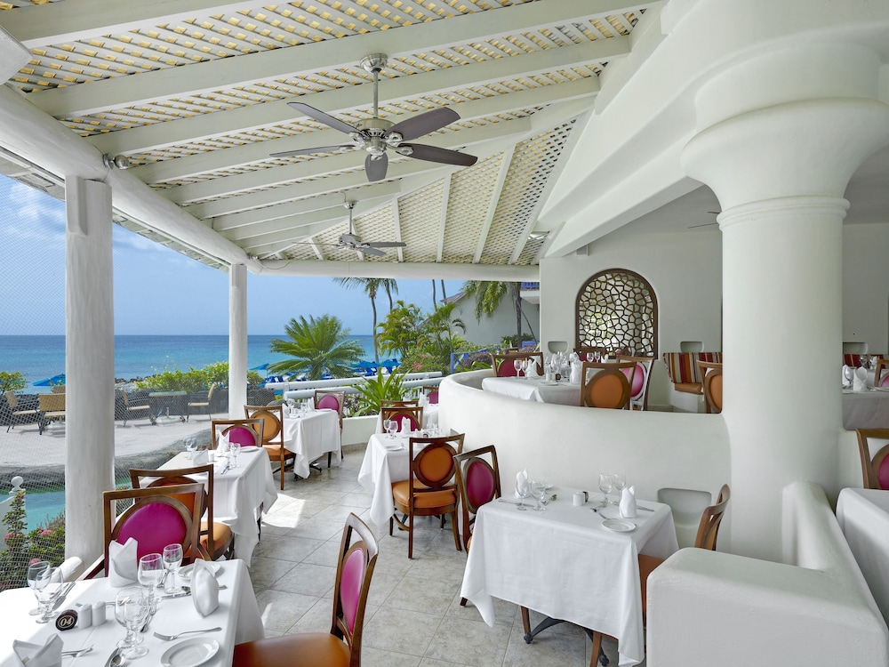 Restaurant, Crystal Cove by Elegant Hotels All Inclusive Resort