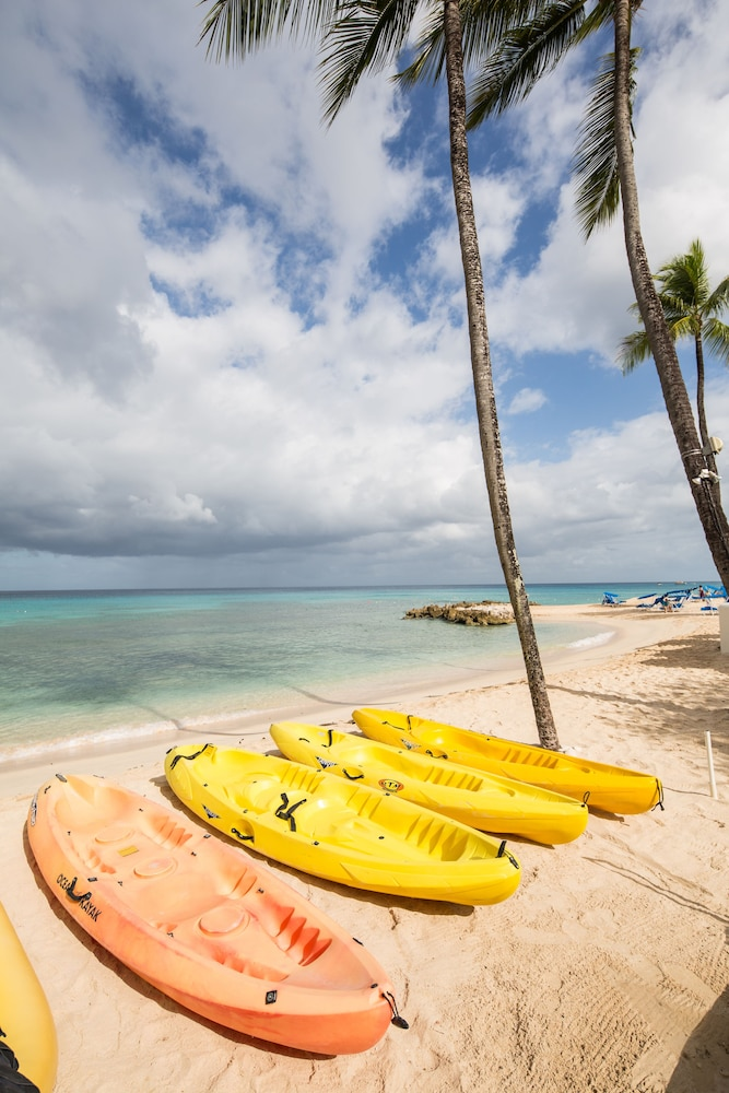 Kayaking, Crystal Cove by Elegant Hotels All Inclusive Resort