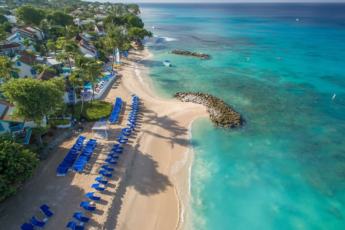 Crystal Cove by Elegant Hotels All Inclusive - St James, Barbados