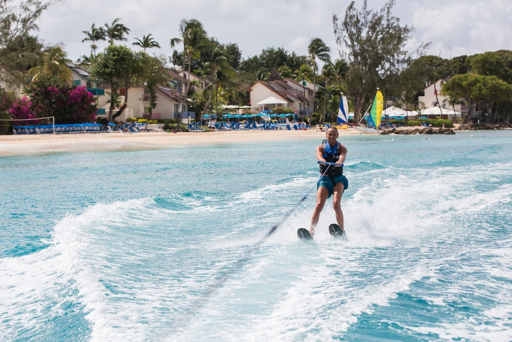 Skiing, Crystal Cove by Elegant Hotels All Inclusive Resort
