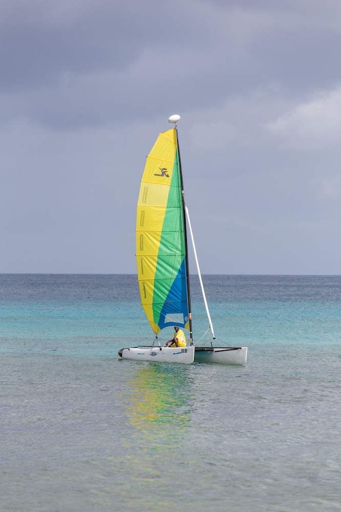Boating, Crystal Cove by Elegant Hotels All Inclusive Resort