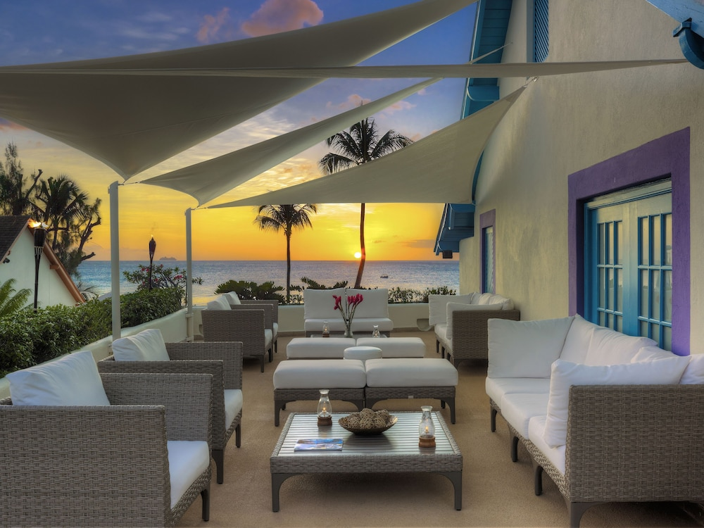 Sundeck, Crystal Cove by Elegant Hotels All Inclusive Resort