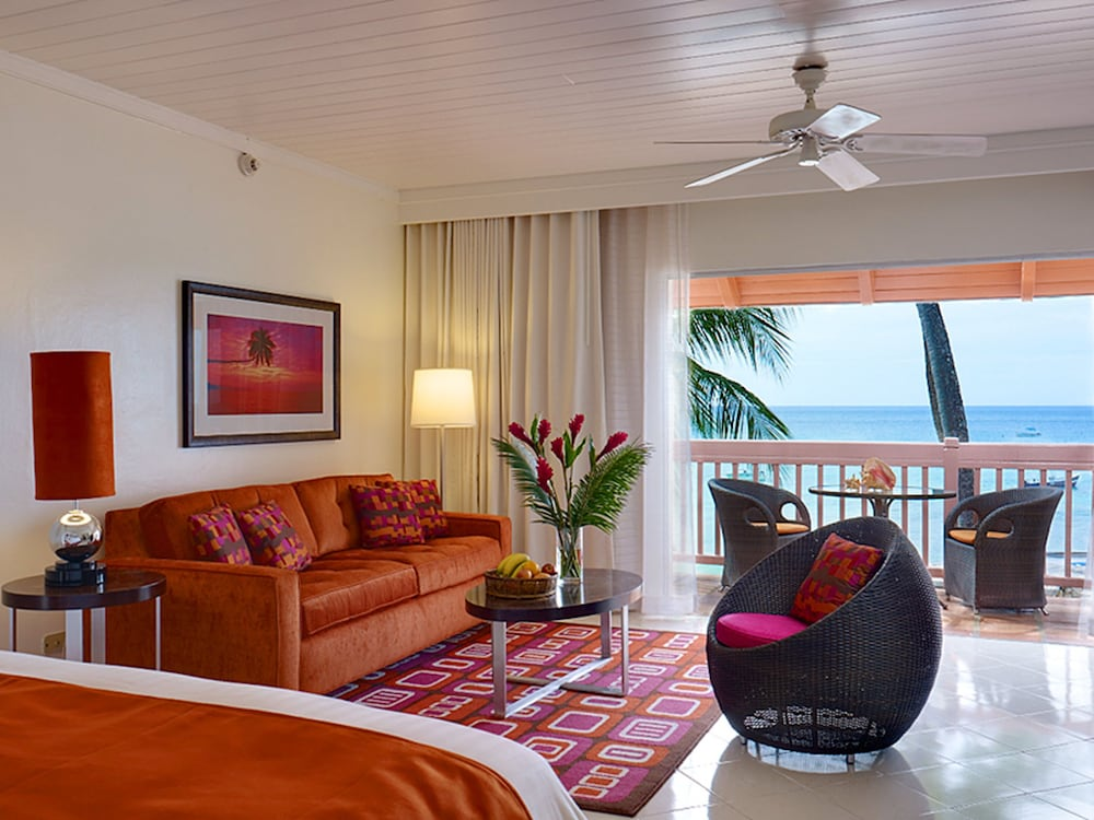 Beach/Ocean View, Crystal Cove by Elegant Hotels All Inclusive Resort