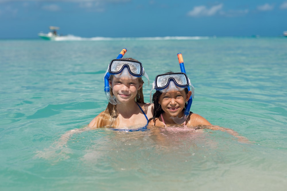 Children's Activities, Crystal Cove by Elegant Hotels All Inclusive Resort