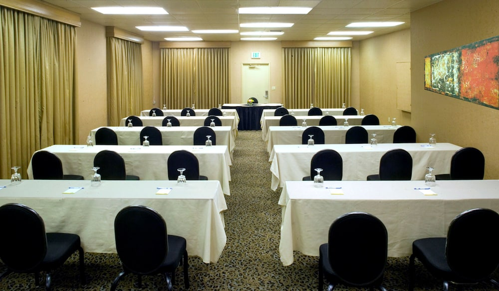Meeting Facility, Days Inn by Wyndham San Diego Hotel Circle