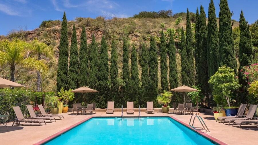 Days Inn by Wyndham San Diego Hotel Circle