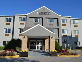 Country Inn & Suites by Radisson, Fairview Heights, IL